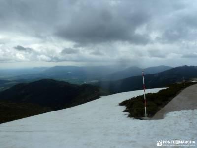 Cuerda Larga-Morcuera_Navacerrada;valle del nuria estacion de esqui cotos madrid guadarrama turismo